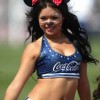 Cheerleaders from Mexico - Pictures nr 11