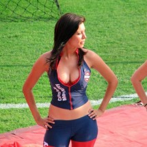 Cheerleaders from Mexico - Pictures nr 257