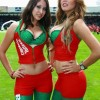 Cheerleaders from Mexico - Pictures nr 3