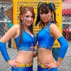 Cheerleaders from Mexico - Pictures nr 5