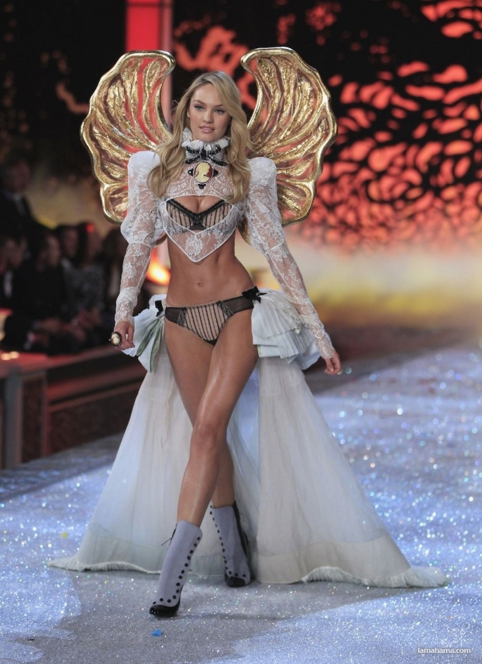 Victoria Secret Fashion Show - Pictures nr 1