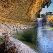 Fabulous pool Hamilton in Texas - Pictures nr 3