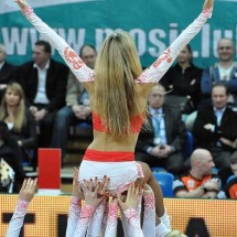 Cheerleaders Red Fox from Ukraine - Pictures nr 2