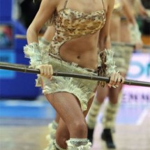 Cheerleaders Red Fox from Ukraine - Pictures nr 3