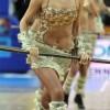Cheerleaders Red Fox from Ukraine - Pictures nr 3