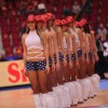 Cheerleaders Red Fox from Ukraine - Pictures nr 9