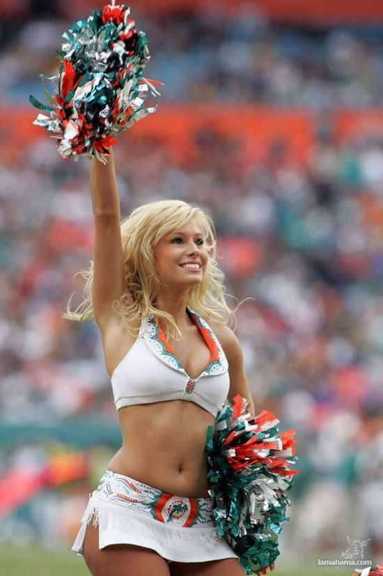 American Cheerleader - Pictures nr 22