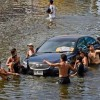Interesting Thailand Flood Hacks - Pictures nr 13