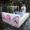 Interesting Thailand Flood Hacks - Pictures nr 4