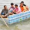 Interesting Thailand Flood Hacks - Pictures nr 7