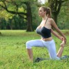 Morning Yoga with Jordan Carver - Pictures nr 2