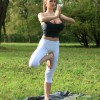 Morning Yoga with Jordan Carver - Pictures nr 4