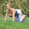 Morning Yoga with Jordan Carver - Pictures nr 8