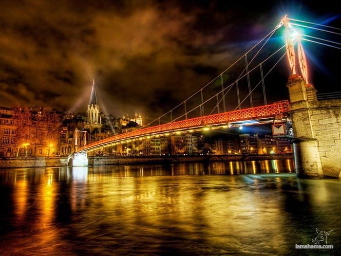 Beautiful HDR pictures - Pictures nr 12