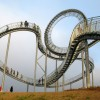 First walkable rollercoaster in the world - Pictures nr 11