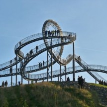 First walkable rollercoaster in the world - Pictures nr 280