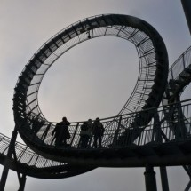 First walkable rollercoaster in the world - Pictures nr 2
