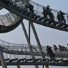 First walkable rollercoaster in the world - Pictures nr 8