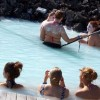 Geothermal Blue Lagoon in Iceland - Pictures nr 7
