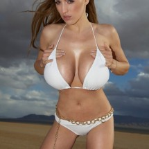 Busty Pics of Jordan Carver - Pictures nr 3