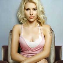 The best photos of Scarlett Johansson - Pictures nr 4