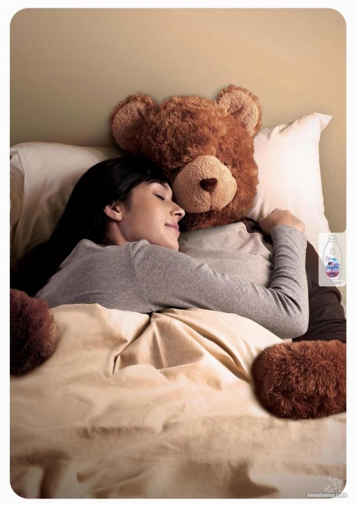 видеть во сне голову медведя год