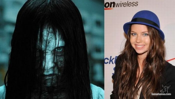 People who played famous characters - Pictures nr 1