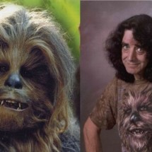 People who played famous characters - Pictures nr 2