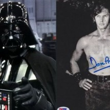 People who played famous characters - Pictures nr 3