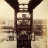 Old photos from the construction of London Tower Bridge - Pictures nr 10
