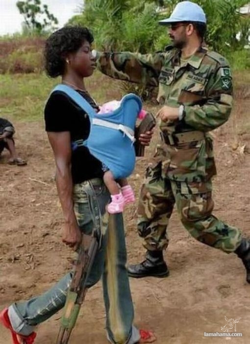 Only in Africa - Pictures nr 26