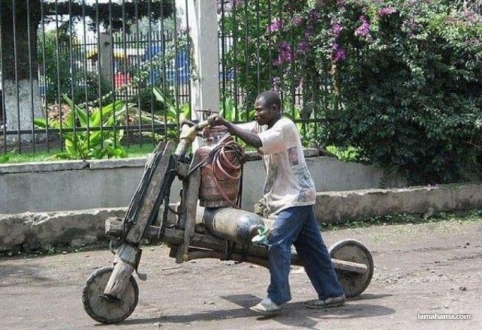 Only in Africa - Pictures nr 30