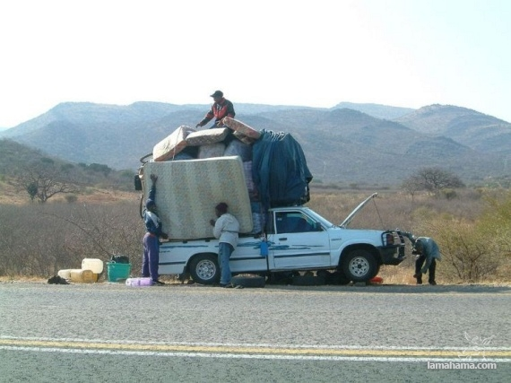 Only in Africa - Pictures nr 41