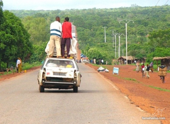Only in Africa - Pictures nr 47