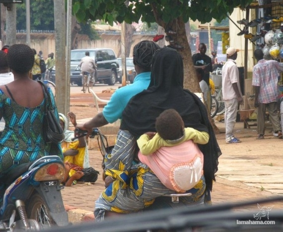 Only in Africa - Pictures nr 48