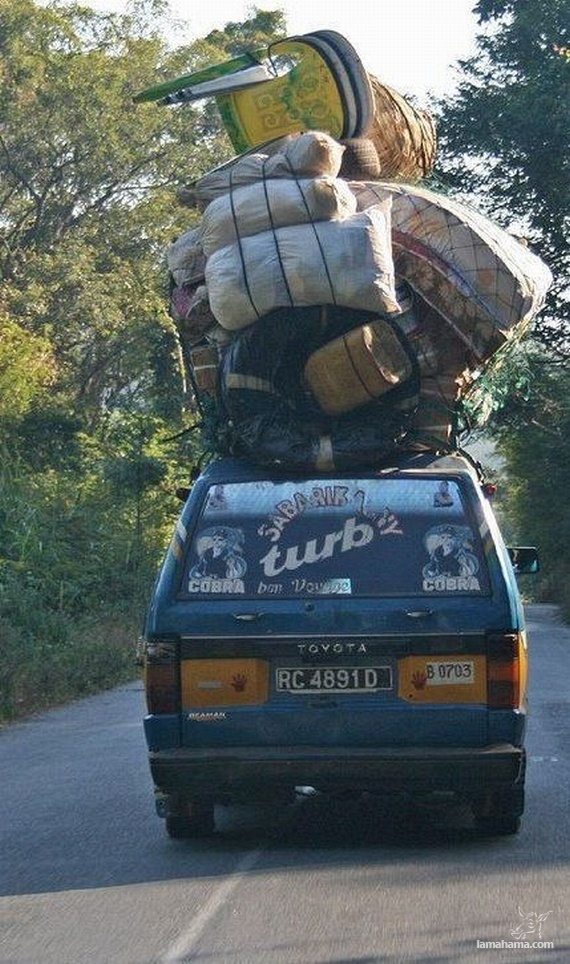 Only in Africa - Pictures nr 53