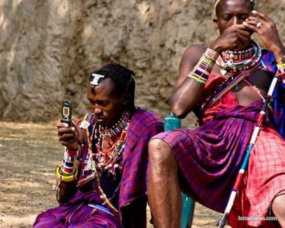 Only in Africa - Pictures nr 58