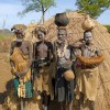 Women from the Mursi tribe - Pictures nr 3
