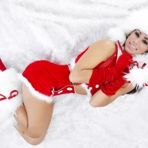 Santa Claus girls - Pictures nr 311