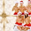 Santa Claus girls - Pictures nr 2
