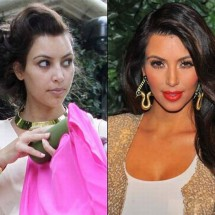 Stars without make-up - Pictures nr 3