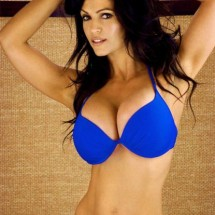 Pictures of Denise Milani from Facebook - Pictures nr 4