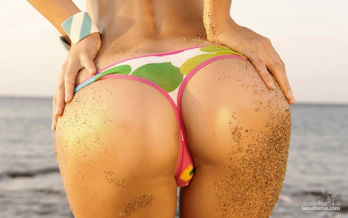 Shapely butts - Pictures nr 10
