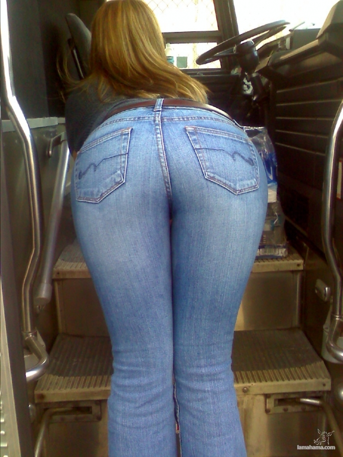 Shapely butts - Pictures nr 11