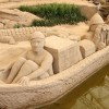 Amazing sand sculptures - Pictures nr 10