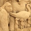 Amazing sand sculptures - Pictures nr 5