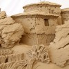 Amazing sand sculptures - Pictures nr 9