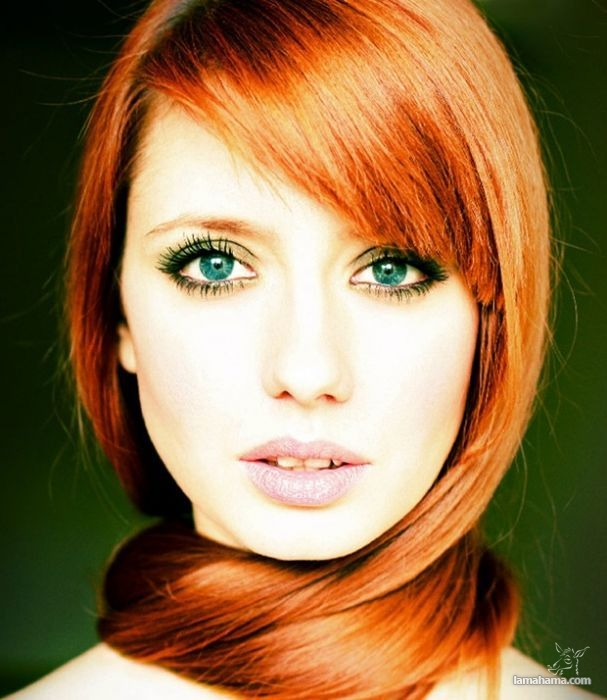 Red-Haired Beauties - Pictures nr 11
