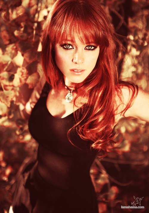 Red-Haired Beauties - Pictures nr 18