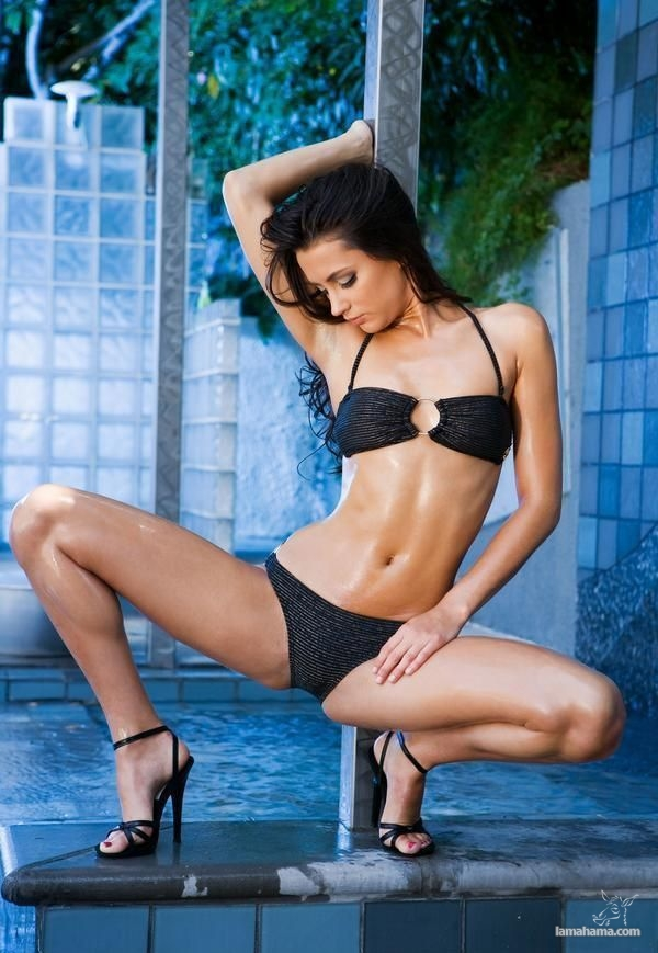 Girls for the good start of the week - Pictures nr 10